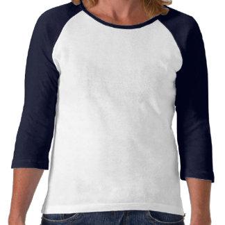 Albaner errichtet Charakter T Shirts