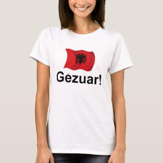 Albaner Gezuar! (Beifall) T-Shirt