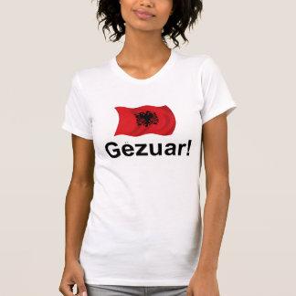 Albaner Gezuar! (Beifall) Tshirts