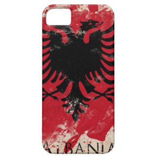 Albania Etui Fürs iPhone 5