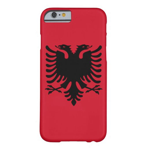 Iphone Hulle Albanien