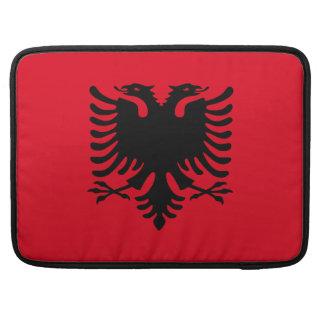 Albanien, Flagge Sleeve Für MacBook Pro