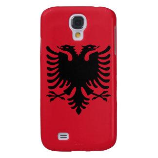 Albanien Galaxy S4 Hülle