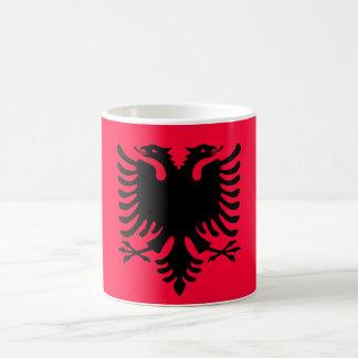 Albanien Kaffeetasse