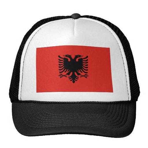 Albanien Caps