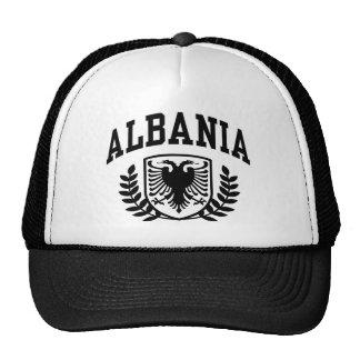Albanien Netzkappe