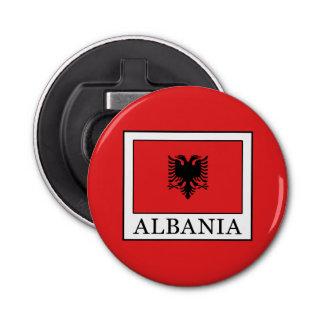 Albanien Runder Flaschenöffner