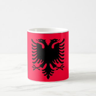 Albanien Kaffeetassen