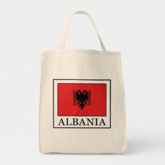 Albanien Tragetasche