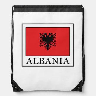 Albanien Turnbeutel