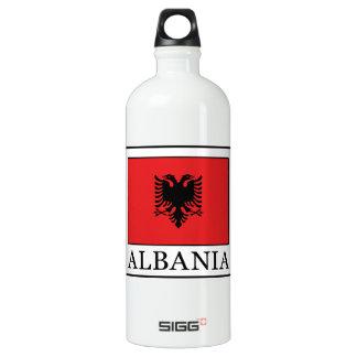 Albanien Wasserflasche