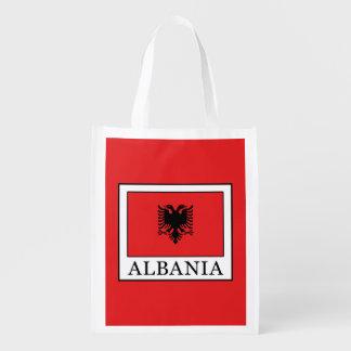 Albanien Wiederverwendbare Einkaufstasche