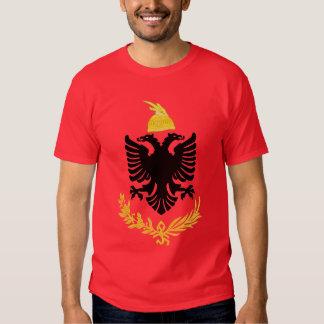 Albanische königliche Armee T-Shirts