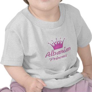 Albanische Prinzessin Hemden