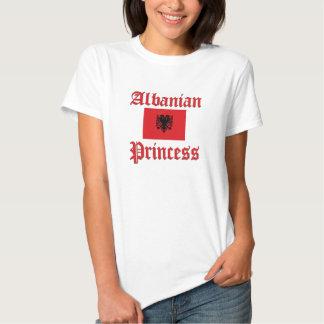 Albanische Prinzessin Tshirt
