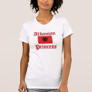 Albanische Prinzessin Shirt