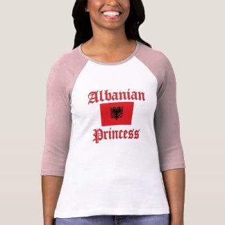 Albanische Prinzessin T Shirt