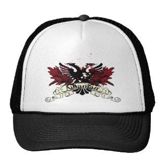 albanischer adler modische accessoires zazzle de