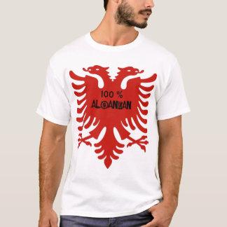 Albanischer T - Shirt
