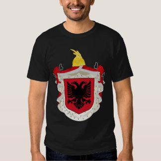 Albanisches Königreich T-Shirts