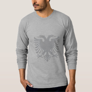 Albanisches Shirt