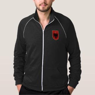 Albanisches Wappen Sweatshirt
