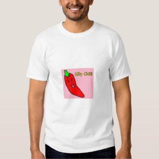 Alberner Chili T-shirt