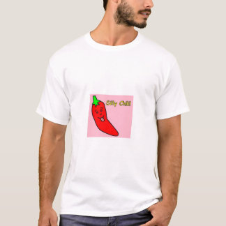 Alberner Chili T-Shirt