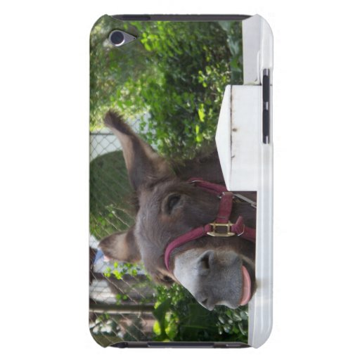 Alberner Eselipod-Touch-Fall iPod Case-Mate Case