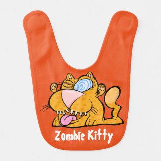 Alberner kitty-Baby-Schellfisch des Monsters der Babylätzchen