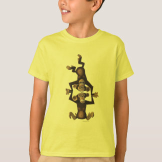 Alberner Maurer und Phil T-Shirt
