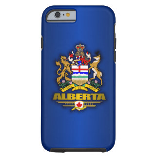 Alberta COA Tough iPhone 6 Hülle