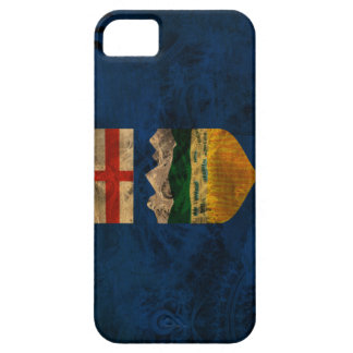 Alberta-Flagge Hülle Fürs iPhone 5