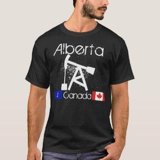 Alberta-Shirt-Dunkelheit T-Shirt