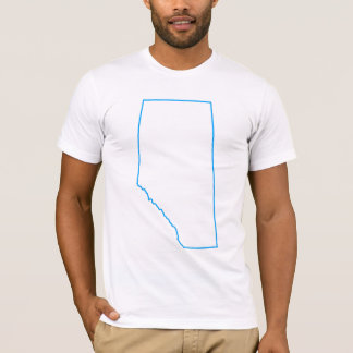 Alberta stark und frei T-Shirt