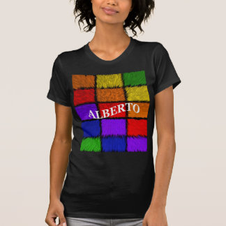 ALBERTO (männliche Namen) T-Shirt