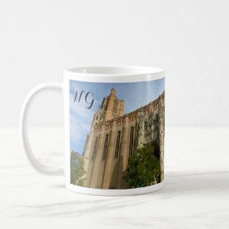 Albi-Kathedrale und Organ, Frankreich Kaffeetasse