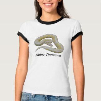 Albino-Zimt T-Shirt