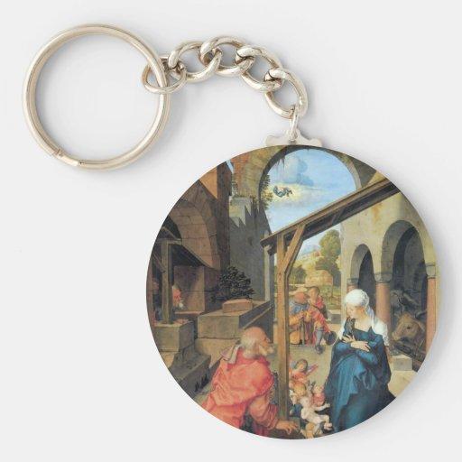 Albrecht Durer - Geburt von Christus Schlüsselband