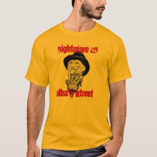 Albtraum auf Albanien-Straße T T-Shirt