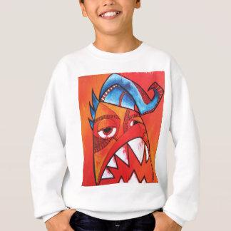 Albtraum Sweatshirt