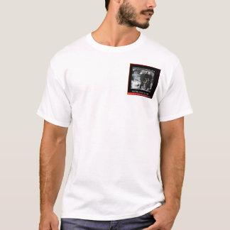 Album, was Sie gewesen sind, wartete 4 T-Shirt