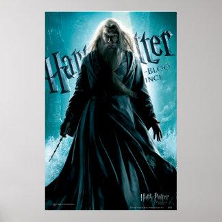 Albus Dumbledore HPE6 1 Plakatdrucke