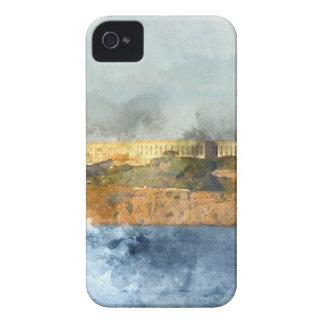 Alcatraz Insel in San Francisco Kalifornien Case-Mate iPhone 4 Hülle