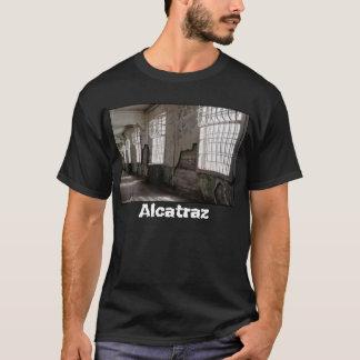 Alcatraz Zerfall T-Shirt