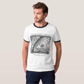 Alchemist-T - Shirt von Geburt