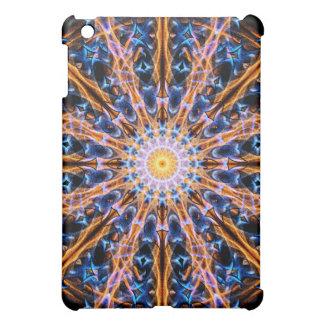Alchimie-Stern-Mandala iPad Mini Hülle