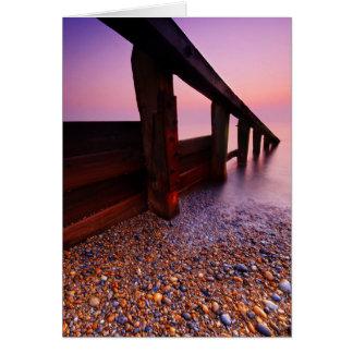 Aldeburgh Strand-Suffolk 12. - Cust… - Besonders Karte