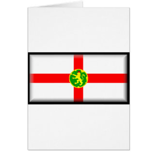Alderney Karte