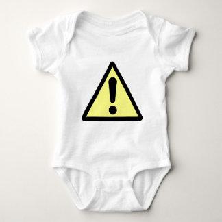 Alerta Baby Strampler